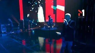 M1 Music Awards. Иван Дорн - Custom - 26.11.2015