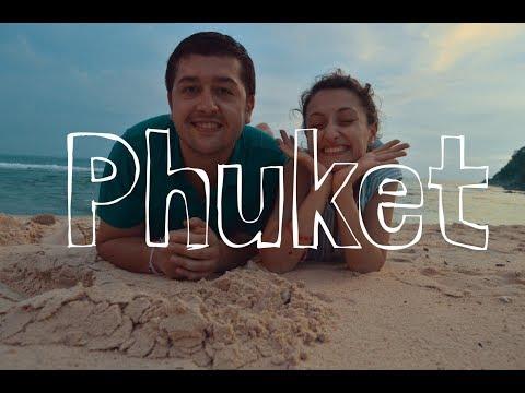 Phuket'te başımıza gelenler   Zehir Olan Balayı