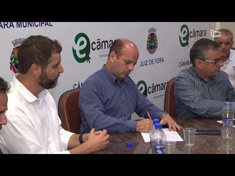 Comissão de Segurança Pública discute trânsito do São Mateus