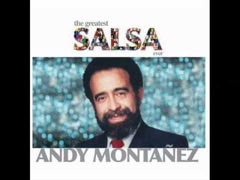 Andy Montañez - Eco del tambor