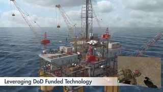 Virtual Oil Platform - OTC/IOSC 2014