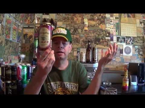Louisiana Beer Reviews: Yuengling Traditional