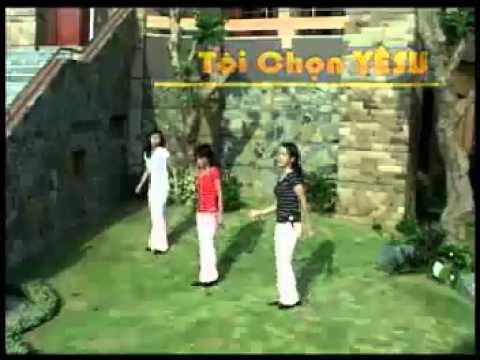 Toi Chon Jesus.mp4