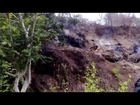 Tutoeng batu bara di lamteba