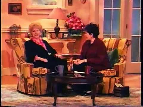 Roseanne s Debbie Reynolds 1998