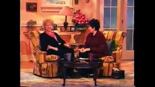 Roseanne interviews Debbie Reynolds (1998)