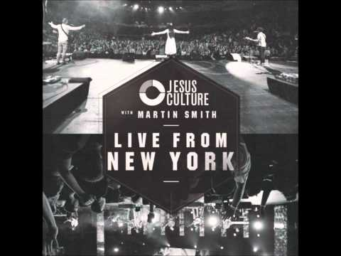 Jesus Culture ft. Martin Smith - Fire Never Sleeps