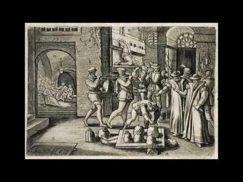 Catholic Martyrdom in Late Elizabethan England - Professor Michael Questier