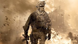 Прохождение Call Of Duty Modern Warfare 2 Миссия Д.Д.Б.Т