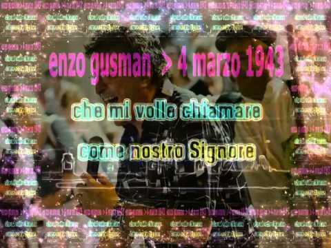 ENZO GUSMAN 4 MARZO 1943