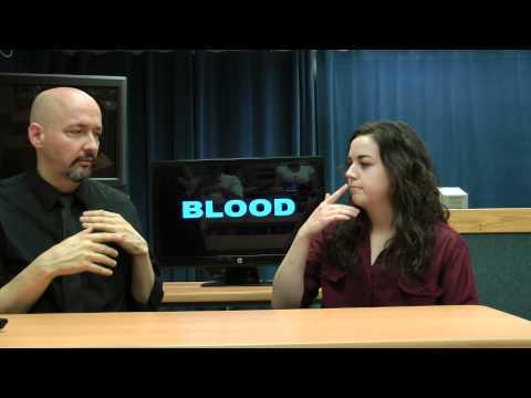 Medical Sign Language lesson 11 part 2