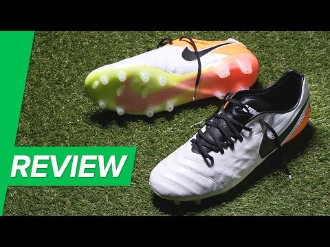 Nike Tiempo Legend 6 review | Is it better than Legend V? Worn by Pirlo, Totti, Boateng & Wilshere