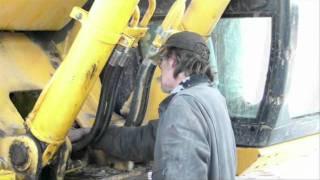 HSAC - High Risk Maintenance Level Hydraulic Safety Training