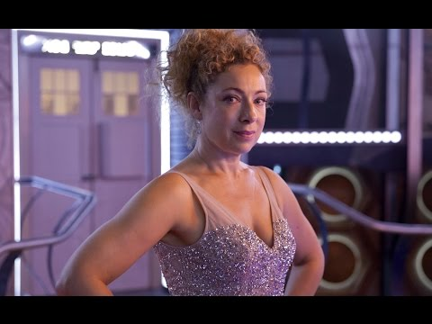 Doctor Who - River Song Returns for Christmas - Reaction / Thoughts