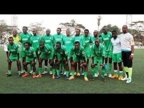Gor Mahia to pay Machakos County Sh1m for 2014 hooliganism damages