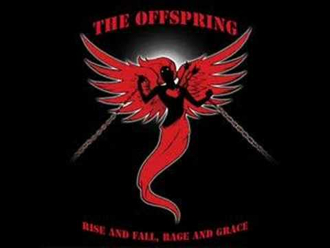 The Offspring Trust In You with lyrics