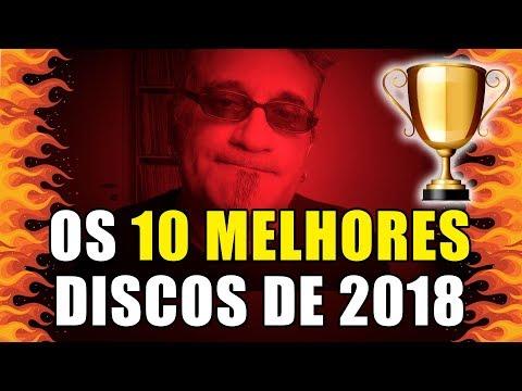 Os 10 Melhores Discos de 2018