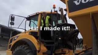 PANDORA dumptruck driving 2014 english subtitles