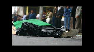 Piura: Choque entre un auto y una motocicleta deja dos muertos Global News