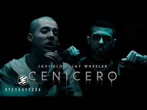 Cenicero (Video Oficial) - Javiielo, Jay Wheeler