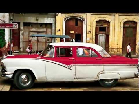 Kuba -  Insel des JETZT im Strom der Zeit... Siddhi Art