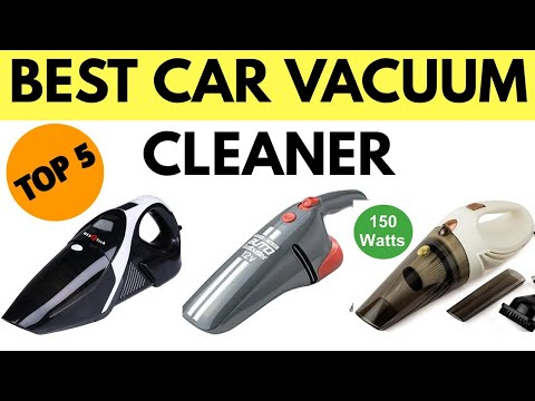 Best Car vacuum cleaners In India | The Best Car Vacuum of 2020 and Cheap vacuum Cleaner @motomahal