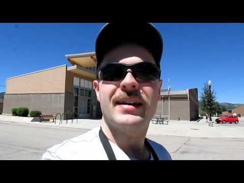 Scottman895 Travel Vlog: Colorado 2016 Day 3 - Fraser Valley Tour