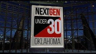 NextGen Under 30 2018 Awards Ceremony (KWTV/OETA) Video