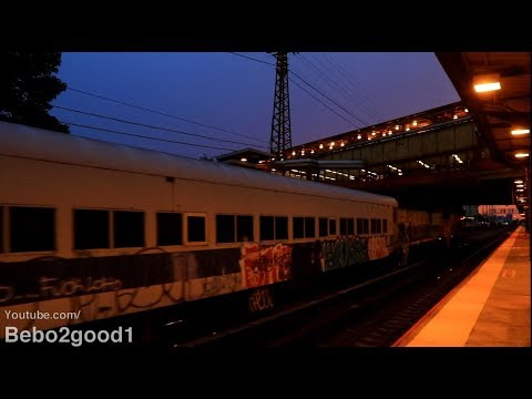 LIRR MP15AC Pulls Retired P72  pullman bus