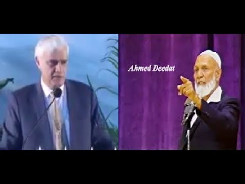 When Online Sexual Predator Ravi Tried To Humiliate Late Sheikh Ahmed Deedat | Watch The Result