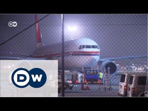 Almanya'dan Afganlara sınır dışı