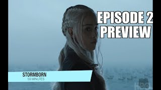 Game of Thrones Season 7 | Episode 2 Preview