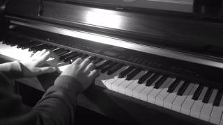 Alicia Keys - Holy War Piano Cover (with sheet music)