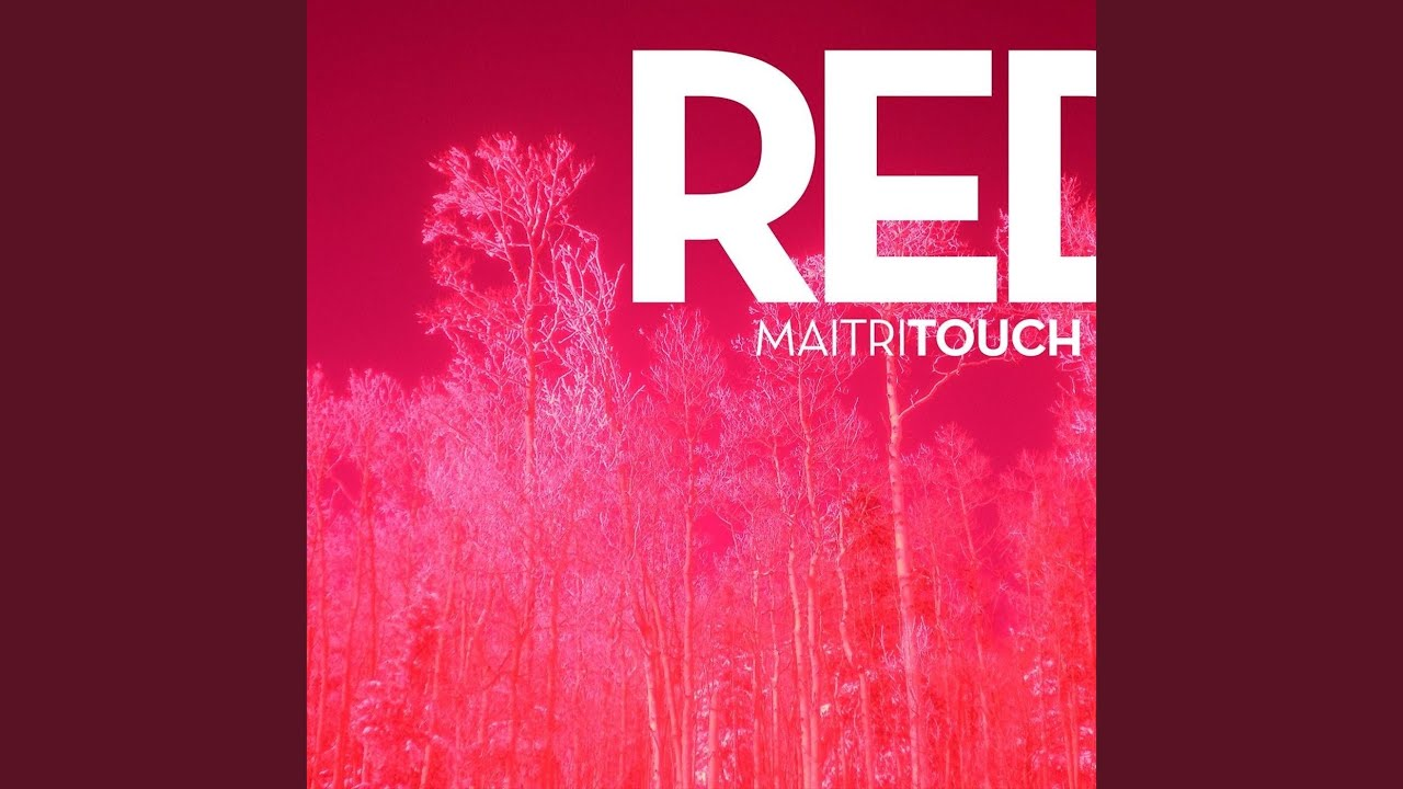 Red (Maitri Touch)