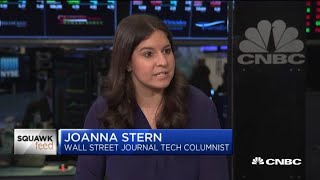Apple is rolling out the red carpet for developers: WSJ's Joanna Stern