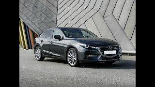 Выбираем б\у Mazda 3 BM (бюджет 700-800тр)