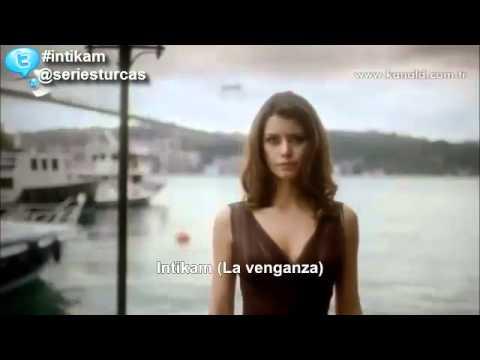 intikam Promo Español