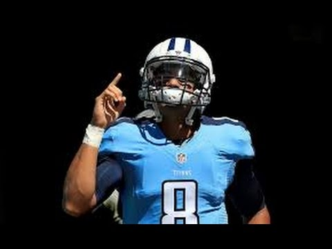 "Marcus Mariota Highlights 2016 || ""Shine"" 