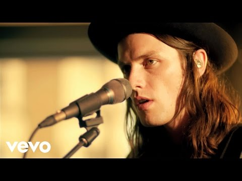 James Bay  If You Ever Want To Be In Love