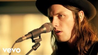 James Bay - If You Ever Want To Be In Love (Official Music Video)