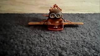 Disney Pixar Cars Aviator Mater Review