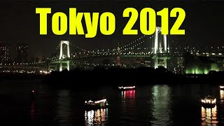 Tokyo 2012 ~Spring and Summer~ [iPhone 4S/HD]