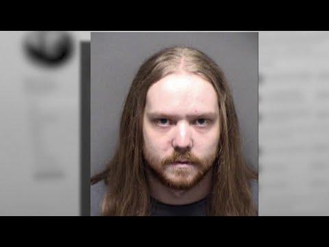 Man arrested for threatening mayor via Facebook Messenger