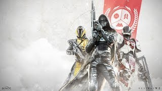 DIRECTO DESTINY 2 con Willy y Vegetta