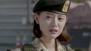Лучший клип Со Де Ён и Юн Мён Джун Потомки Солнца