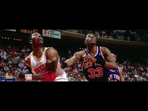 1994 NBA Finals | Knicks vs Rockets Game 7