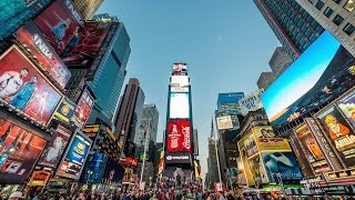 Путешествие и отдых в Нью-Йорке. Фото Нью-Йорк. / Видео