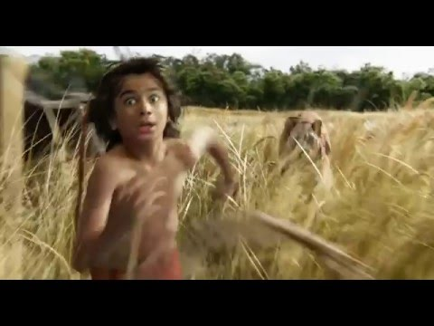 The Jungle Book   Official Hindi Trailer  ...