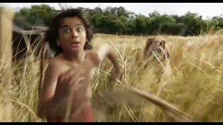 The Jungle Book   Official Hindi Trailer    In Cinemas April 8