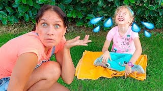 Funny story with Alena and mom